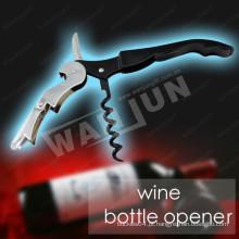 Abridor de garrafas de vinho