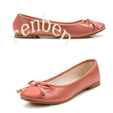 New Arriving Hot Fashion Women′s Casual Ballet Shoes