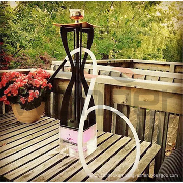 Stainless Steel Hookah with Best Quality