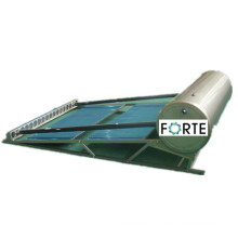 High Quality Vacuum Tube Solar Heat Collector in China