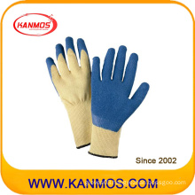 Industrial Safety Cut Resistant Latex Work Glove (52202KV)
