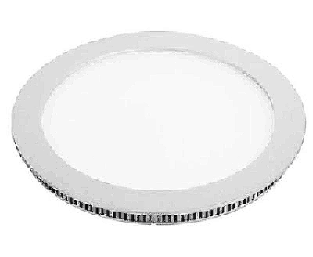 Slim Round Led Panel Light