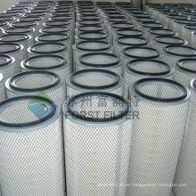 FORST New Model Industrial Cellulose Kartuschen Filterherstellung