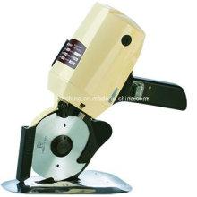 Máquina de corte de faca redonda pequena Zuker Eastman Km (ZK-T100)