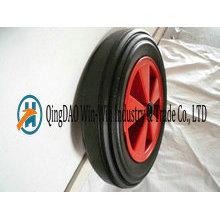 15-Zoll-Qualitäts-nicht-pneumatische Gummiräder