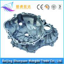 die casting custom aluminum silicon clutch housing made in China
