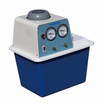 Pompe à vide à circulation d'eau à base de biobase