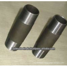 Dn15 Stainless Steel Hexagon Nipple
