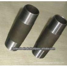 Dn15 Stainless Steel Hexagon Nipple