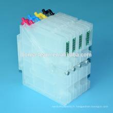 Sublimation de tasse pour la cartouche d'encre de sublimation de colorant de Ricoh 3110 SG3100 SG 3100DN