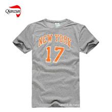 Runder T-Shirts (WYY19)