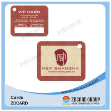 PVC Gift Card Name Card ID Card Transportation Card