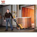 standard hydraulic fork lifter 3 ton hand pallet truck
