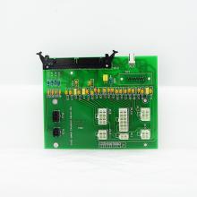 Interface do sistema de tinta para montagem de placas de circuito impresso