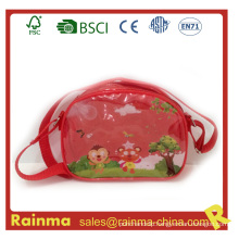 Shoulder PVC Bag with Nice Design
