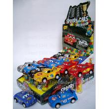 Jouet de voiture de dessin animé Candy (90202)