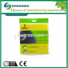 Hangzhou kitchen wipes disposable cleaning cloth
