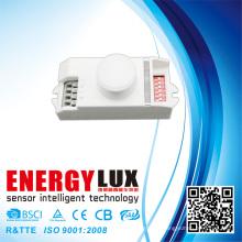 ES-M13suitable para el sensor ligero de la luz del LED