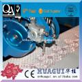 HUAGUI automatische Stickerei Strass Fixierung Maschine Einstellung Strass im Saree