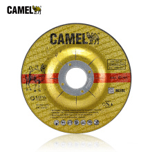 4 inch abrasive paper and disc flap disc for metal and inox
