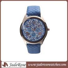 Rosegold Fashion Alloy Watch Promotion Watch (RA1160)