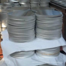 1050 1100 3003 Aluminium Sheet Circle for High-Class Cookware