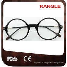 Stock 2015 New model Circular frame glasses