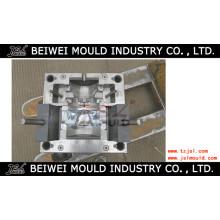 Vollgesichtsmotorradhelm-Mund-Entlüftungsöffnungs-Abdeckungs-Form