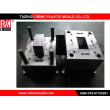 Plastic Car Battery Case Mould