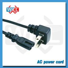 Cordon d'alimentation de 125 volts au Japon