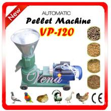 Vena Brand High Output Cheap Wood Pellet Machine Vp-120