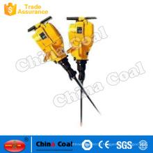 YN27C Gasoline Rock Drill For Cast Iron