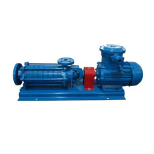 LPG side channel multistage pump