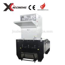 Máquina de triturador de lâmina de floco para tubos de desperdício