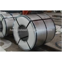 0,2 bis 1,2 mm verzinkte Stahlspule regelmäßige Spangle