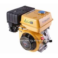 Motor de 4 tempos a gasolina / gasolina refrigerado a ar WG270