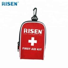 Custom made mini first aid empty kit