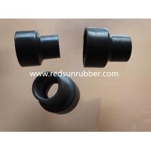 Sello de goma del conector del flúor moldeado a la medida
