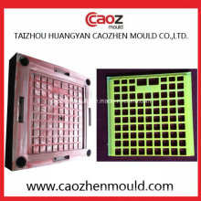Hot Selling Plástico Injeção Poultry Crate Lid Mold