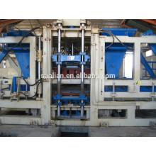 Zementziegelmaschine