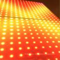 Sensible LED Etapa Iluminación Dance Floor