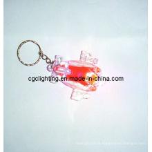 Mini LED Key Chain Light (KC-41)