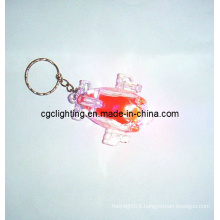 Mini LED Key Chain Light (KC-41)