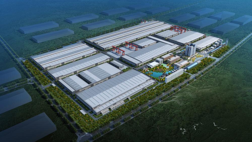 weihua-new-plant