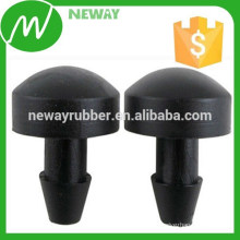 Trade Assurance Supported Shock Absorber Silicone Rubber Plugs