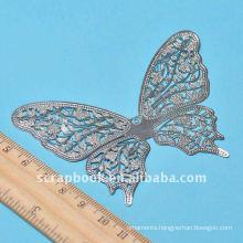butterfly rotten board charms