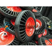 Solid Tyres 4.00-8 para Building Barrows
