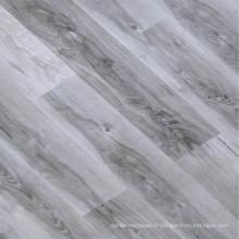 Chine fournisseur 5mm anti-dérapant PVC vinyle plancher LVT SPC Vinyle Plancher