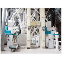 Planta do moinho de farinha do milho 10-1000t / day / máquina de trituração farinha de trigo para venda