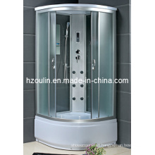 Complete Steam Shower Cabin (C-52)
